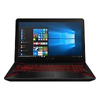 Laptop Asus TUF Gaming FX504GE-E4138T Core i5-8300H/ Win10 (15.6 inch) - Hàng Chính Hãng