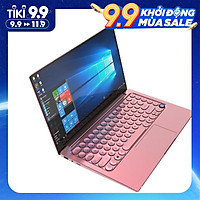 """14""""Laptop  Retro Round Keyboard 3867U Laptop 8G RAM Gaming Notebook Business Fingerprint Netbook"""