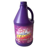Nước giặt ZEINO tím 3.5kg