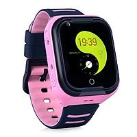 Đồng hồ thông minh gọi điện video định vị GPS - Wifi - LBS trẻ em Sollen G4 - Hàng chính hãng