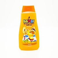 Sữa Tắm Bambi Exotic Dành Cho Trẻ Em 500ml Dành...