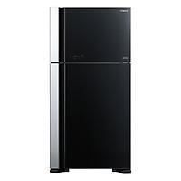 Tủ Lạnh Inverter Hitachi R-FG690PGV7X-GBK (550L) - Hàng Chính Hãng