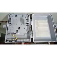 Hộp phối quang PLC 16FO Box Outdoor nhựa - Hàng nhập khẩu