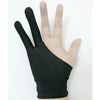 Găng tay chuyên dụng chống mồ hôi dùng cho vẽ mỹ thuật