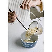 Combo 02 muôi nhúng dùng cho bữa ăn lẩu trong gia đình, quán ăn Echo φ11,5cm hàng nhập khẩu Nhật Bản