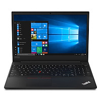 Laptop Lenovo ThinkPad E590 20NBS07000 Core i5-8265U/ Dos (15.6 HD) - Hàng Chính Hãng