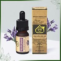 Tinh Dầu Oải Hương Nguyên Chất UMIHOME (10ml) - Tinh dầu Lavender dùng cho đèn xông hương khử mùi, thanh lọc không khí