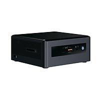 Máy tính INTEL NUC7CJYH Celeron J4005 (INTELNUC7CJYH2) - Hàng Chính Hãng