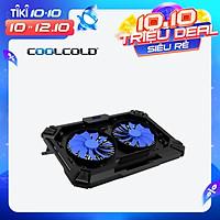 Đế Tản Nhiệt Laptop COOLCOLD K24