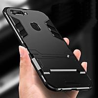 Ốp lưng điện thoại dành cho iphone ip 6 6s 7 8 plus se x xr xs max 11 pro max - iron man - chống sốc - chống va đập - gạt chống