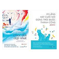 Combo Bộ Sách Hướng Nội - Hướng Ngoại (2 Cuốn) (Tặng Kèm Sổ Tay)
