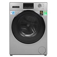 Máy giặt Aqua Inverter 9 kg AQD-D900F-S - HÀNG CHÍNH HÃNG - chỉ giao hàng TP.HCM
