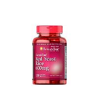 Thực phẩm bảo vệ sức khỏe Gạo lứt đỏ - Red Yeast Rice 600 mg