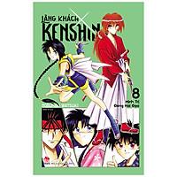 Lãng Khách Kenshin : Minh Trị Đông Hải Đạo - Tập 8