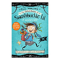 The Adventures Of Swashbuckle Lil