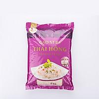 Gạo ST25 Thái Hồng thượng hạng ( 5kg)