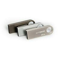 USB DTSE9 16G - 8G chống nước, chất liệu kim loại