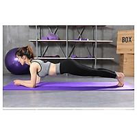 Thảm Tập Yoga Loại Dài 1,73m Tím
