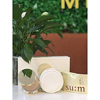 Phấn nước chứa dưỡng chất nước thần Su:m37 Secret Essence Cushion #02