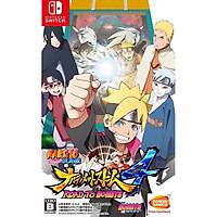 Naruto Shippuden: Ultimate Ninja Storm 4 - Road To Boruto - Hàng Chính Hãng