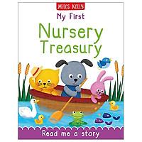 My First Nursery Treasury