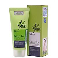 Sữa Rửa Mặt Tinh Chất Trà Xanh sạch nhờn ngừa mụn Benew Green Tea Foam Cleansing Hàn Quốc (100ml) – Hàng Chính Hãng