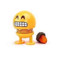 Thú nhún Emoji trang trí