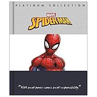 Marvel Spider-Man: Spider-Man (Platinum Collection S&A Marvel)