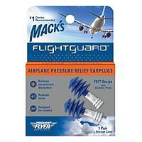 Đôi Nút Bảo Vệ Tai Khi Đi Máy Bay Mack's Flightguard Airplane Pressure #17