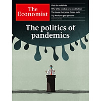 The Economist: The Polictics of Pandemics - 11.20, Tạp chí chính hãng