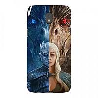 Ốp Lưng Cho Điện Thoại Samsung Galaxy J5 (2017) Game Of Thrones - Mẫu 316
