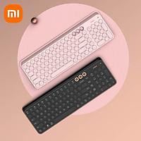 Bàn phím Bluetooth xiaomi Miwu hai chế độ, Bluetooth và USB, hai kết nối, tương thích đa hệ thống, chuyển đổi một phím
