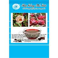 5g Hạt Giống Bụp Giấm (Hibiscus sabdariffa L)