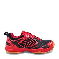 Giày đánh cầu lông Promax - Màu đỏ đen