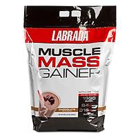 Sữa tăng cân tăng cơ cao cấp Muscle Mass Gainer hương Chocolate bịch 5.4 kg hỗ trợ tăng cân tăng cơ nhanh cho người gầy kén ăn, khó hấp thụ thức ăn tự nhiên