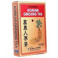 Trà hồng sâm Hàn Quốc Buleebang hộp 300g