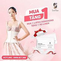 Đai nịt bụng Corset Chuẩn Hồng Kông (Màu Da) - Tặng 1 áo lót liner