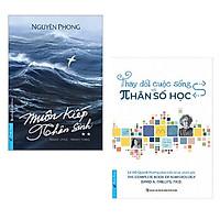 Combo 2 cuốn: Muôn Kiếp Nhân Sinh 2 + Thay Đổi Cuộc Sống Với Nhân Số Học