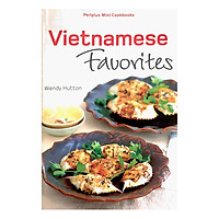 Vietnamese Favorites