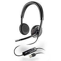 Tai nghe Plantronics Blackwire C520-M- hàng chín hãng