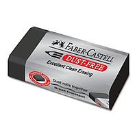 Bộ 4 Gôm Dust Free - Faber-Castel 187299 -BK-P.COVER