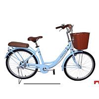 Xe đạp Thống Nhất Autumn LD 24-01 - Hàng chính hãng