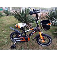 Xe đạp trẻ em bánh mẫu mới