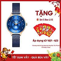 Đồng Hồ Nữ  PAGINI Victoria PA2188 - Thời Trang Cao Cấp