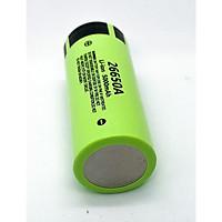 Pin Sạc Panasonic NCR26650A ( Pin 26650 ) Dung Lượng 5000 mAh