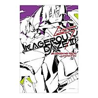 Kagerou Daze, Volume 02: A Headphone Actor (Light Novel)