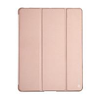 Bao da chính hãng Dux Ducis Skin Pro Series cho iPad 4/ iPad 3/ iPad 2 - Vàng hồng