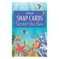 Usborne Under the Sea Snap