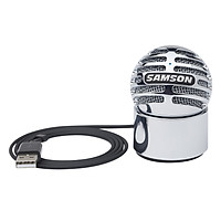 Microphone USB Samson Meteorite - Hàng Chính Hãng