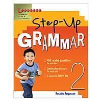 Step-Up Grammar 2